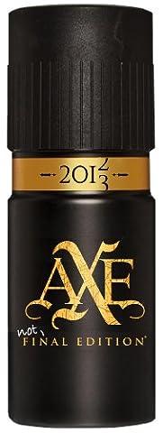 Axe 2012 not Final Edition Deospray , 6er Pack (6 x 150 ml)