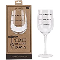 GB02288 Champagne Moments /'Dancing Queen/' Glass Tumbler