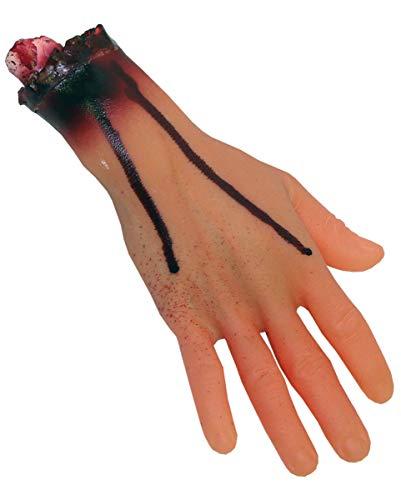 Horror-Shop Hand rechts Vinyl ()