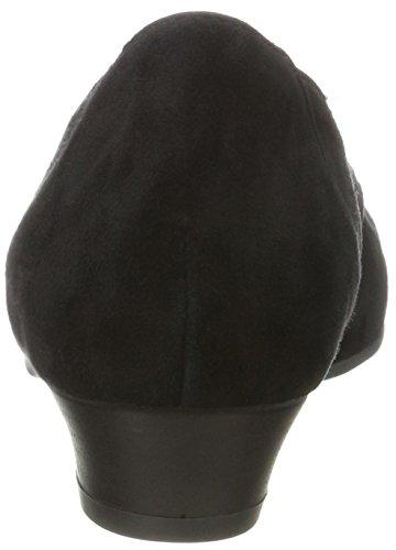 Andrea Conti 1004503, Scarpe col tacco Donna nero (nero)