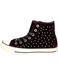 Amazon.it  Velluto - Sneaker   Scarpe da donna  Scarpe e borse fb288480964