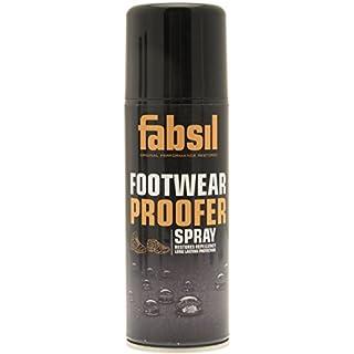 Fabsil Foot Wear Proofer Spray , 200 ml