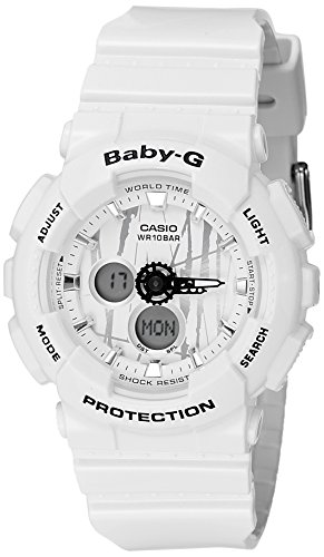 Casio B176 Baby-G Women's Watch image.