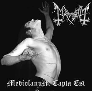 Mediolanum Capta Est (Limited Edition) [Vinyl LP]