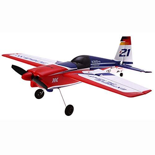 Zantec XK A430 2.4G 5CH 3D6G System Brushless RC-Flugzeug kompatibel mit Futaba RTF -