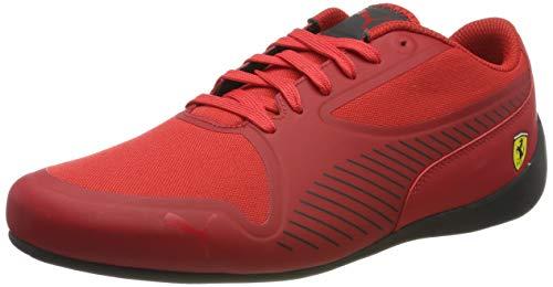 Puma Unisex-Erwachsene SF Drift Cat 7 Ultra Sneaker, Rot (Rosso Corsa Black), 42.5 EU -