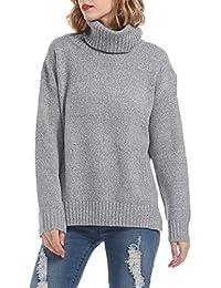 buy online a3514 155e2 Suchergebnis auf Amazon.de für: damen rollkragenpullover ...