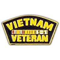 "Vietnam Veteran with Ribbon Pin 1 1/4"" by FindingKing preisvergleich bei billige-tabletten.eu"