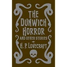 Dunwich Horror & Other Stories