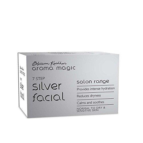Magique Aroma Argent Kit Visage