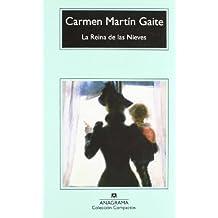 La Reina de las Nieves (Coleccion Compactos) (Spanish Edition) by Carmen Martin Gaite (1997-01-01)