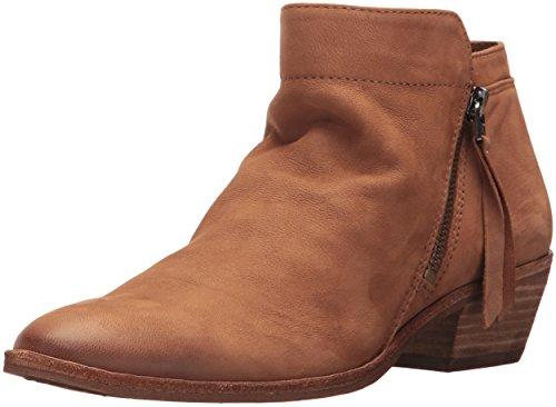 Sam Edelman Damen Packer Stiefelette Deep Saddle Leather 39 W EU Packer Boots