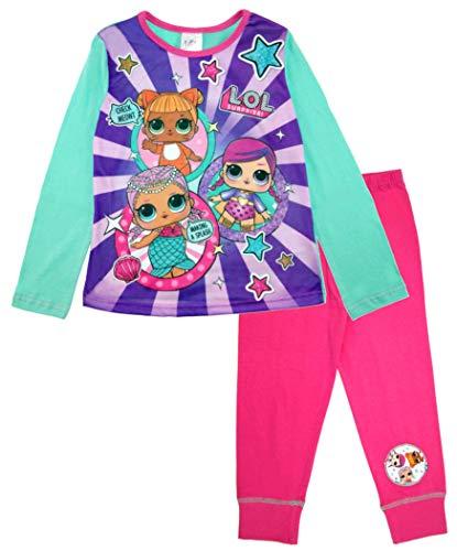 L.O.L Surprise ! ! - Pijama - Manga Larga - niña