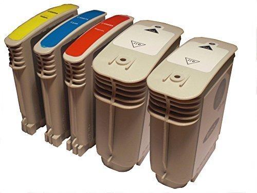 In Meinem Konto Die Nachrichten, (5 TINTENPATRONEN DRUCKERPATRONEN MIT CHIP für HP mit FREIE FARBAUSWAHL alle mit Chip Officejet PRO 8000, Officejet PRO 8000 Series, Officejet PRO 8000 Wireless, Officejet PRO 8000 Enterprise, Officejet PRO 8500 All-in-One, Officejet PRO 8500 All-in-One Wireless, Officejet PRO 8500A e-All-in-One A910a, Officejet PRO 8500A Plus e-All-in-One A910g, Officejet PRO 8500A Premium ersetzt HP940XL HP 940 XL)