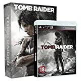 Tomb Raider PS-3 AT Survival Edition