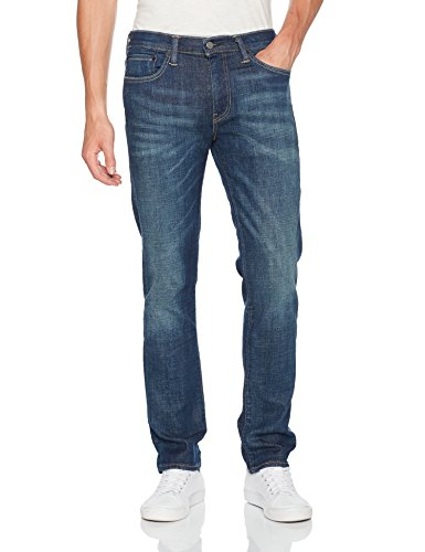Levi's Herren Jeans 511 Slim Fit Blau (Stojko Stretch 2416)
