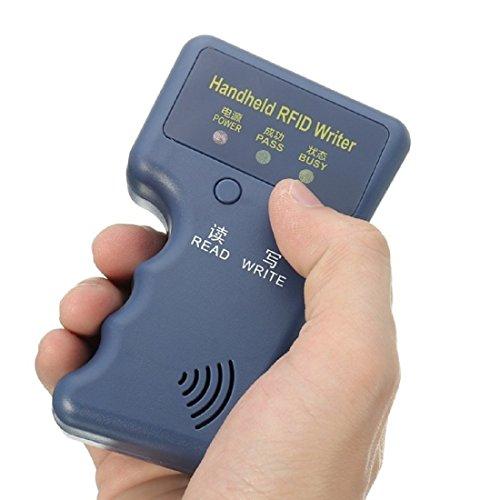 NEW RFID card reader 125KHz ID card reader device Copier...