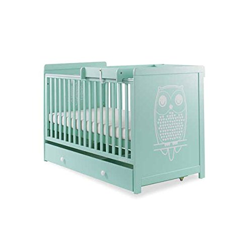 Cosatto Story Cot Bed (Owlet)