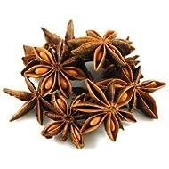 Star Anise Whole 100g - FREE UK POST