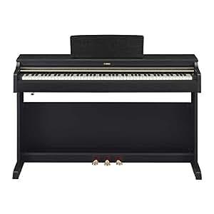 Piano numérique YAMAHA ARIUS ydp-162b