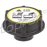 TOPRAN 304 951 Verschlussdeckel, Kühlmittelbehälter