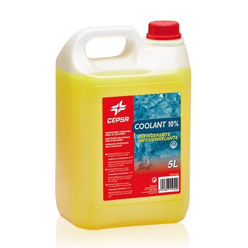 cepsa-662918400-coolant-10-liquide-de-refroidissement-5-l