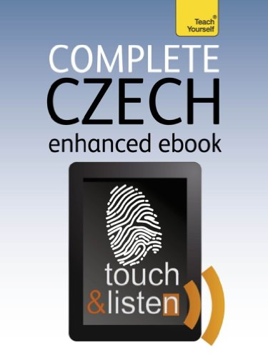 Complete Czech: Teach Yourself: Audio eBook (Teach Yourself Audio eBooks) (English Edition)
