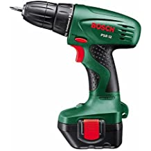 Bosch ACCU PSR 12 - Atornilladora taladradora