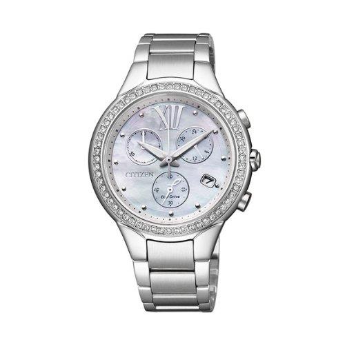 Citizen cronografo al quarzo orologio da polso fb1321-56a