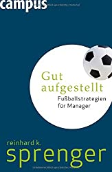 Gut aufgestellt: Fußballstrategien für Manager