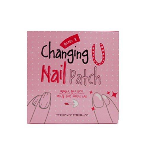 Tony Moly® - Nail Patches – Patches pour Ongles