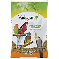VADIGRAN Comida para Agapornis & neophema 20kg