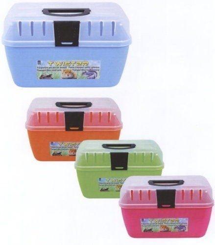 Transportbox Twister, Farbe: gemischt