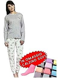 672bd0153f26 Amazon.it: pigiama donna - CIPPI: Abbigliamento
