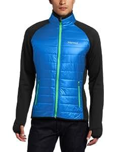 Marmot Herren Kunstfaserisolierte Jacke Variant, cobalt blue/black, 4(M), 60720-2764-4