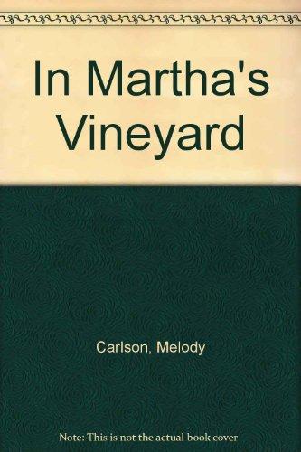 In Martha's Vineyard