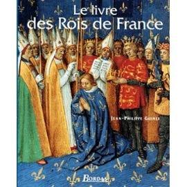 ROIS DE FRANCE (Ancienne Edition)