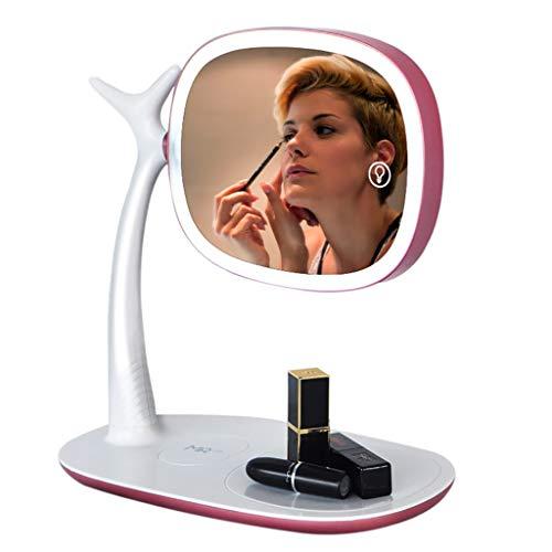LIU UK Makeup Mirror Schminkspiegel 1x /