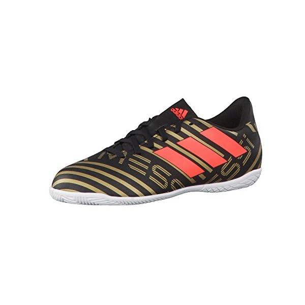 sale retailer 343c1 dd1f2 adidas Nemeziz Messi Tango 17.4 In J, Zapatillas de fútbol Sala ...