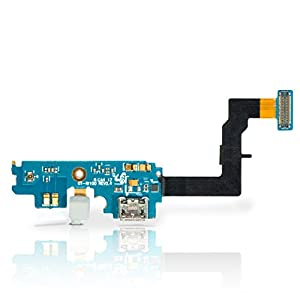 TechnikShop Dockconnector USB Ladebuchse für Samsung Galaxy S2 i9100 / i9100G / i9105 Dock Connector