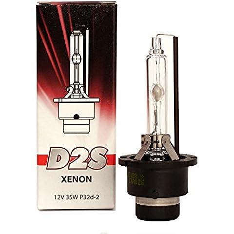 Light GMP D2S HID Xenon  Bulbo de la Linterna 4300K 12V 35W