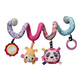 Infantino Spiral Girls Activity Toy - Best Reviews Guide