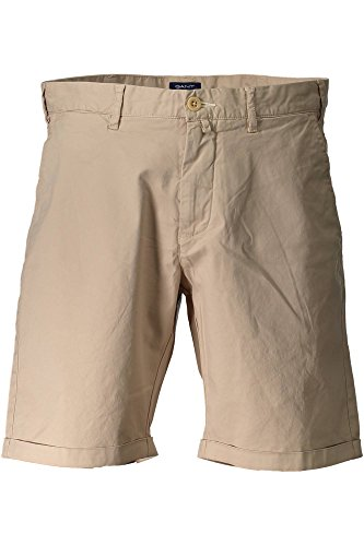 GANT Herren Regular Summer Shorts beige 277