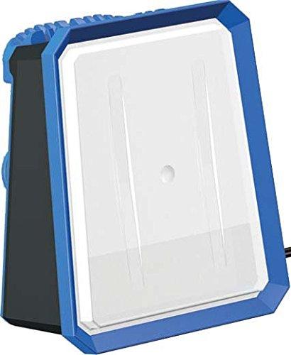 Flat-panel-gehäuse (SONLUX Arbeitsleuchte EEK A++ / 22 W / LED / GLADIATOR mini LED)