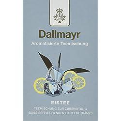 Dallmayr Saisonaler Tee - Eistee, 2er Pack (2 x 100 g)