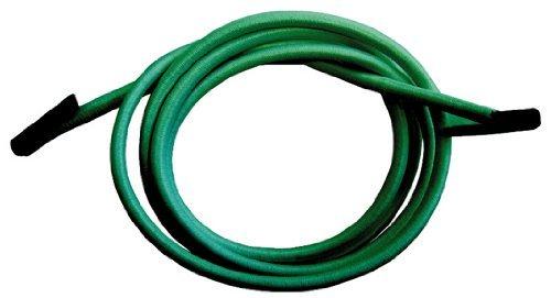 Lafuma Kit lacets élastiques avec embouts refermables, 4 pièces, Pour fauteuils Lafuma RSX et RSXA, Couleur : Vert, LFM23220401