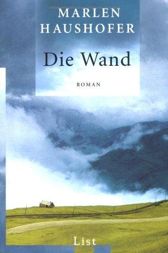 Buchseite und Rezensionen zu 'Die Wand' von Marlen Haushofer