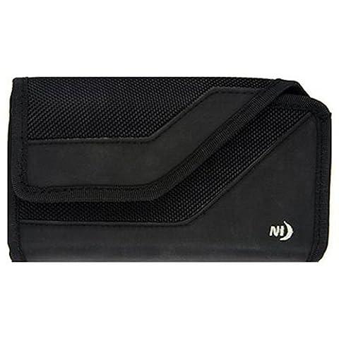 Nite Ize Clip Case Sideways - Extra Large, Black