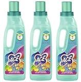 Ace Fleckentferner mit Farbschutz 3 x 1 Liter