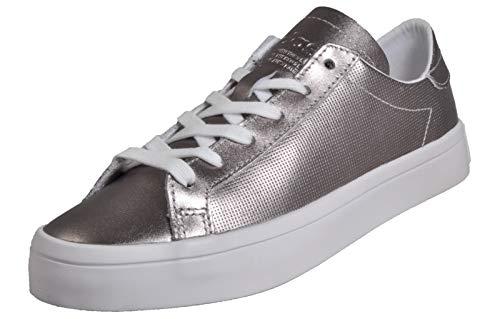 adidas Court Vantage Damen Sneaker Grau